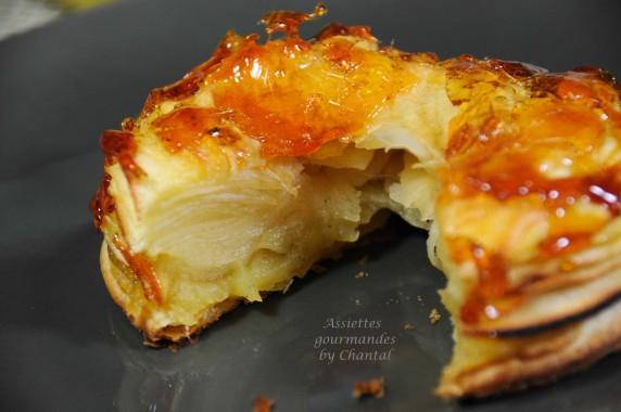 recette tarte pommes 1