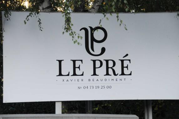 restaurant Le Pré (39)