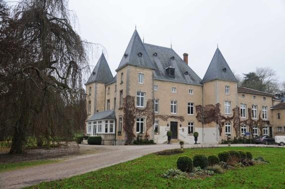 Château d'Adoménil (46)