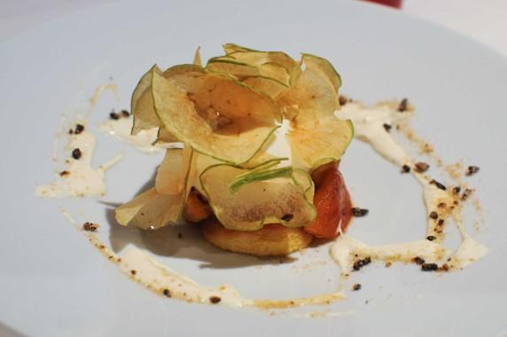 La Table du Gourmet Riquewihr (26)