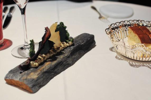 Mises en bouche La Table du Gourmet Riquewihr (9)