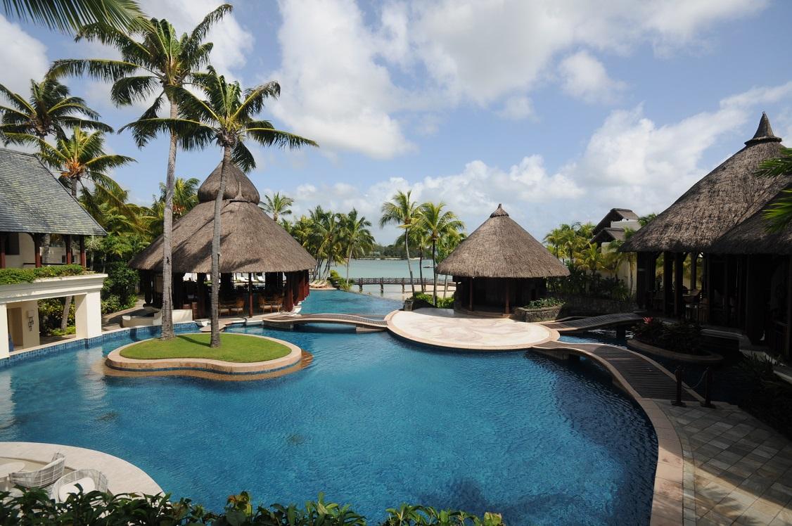 Hotel touessrok ile maurice 11 for Hotels ile maurice