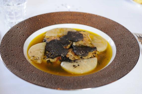 Foie gras La Grande Maison Bordeaux (27)