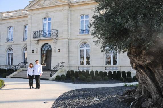 Tomonori Danzaki La Grande Maison Bordeaux (31)