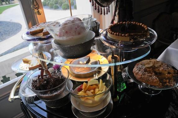 chariot desserts La Grande Maison Bordeaux (42)