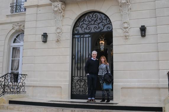 La Grande Maison Bordeaux (45)