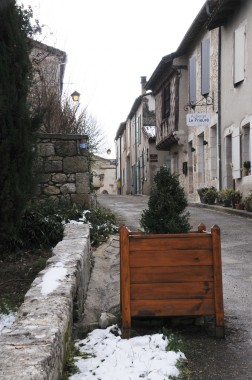 Auberge du Prieuré Moirax (2)