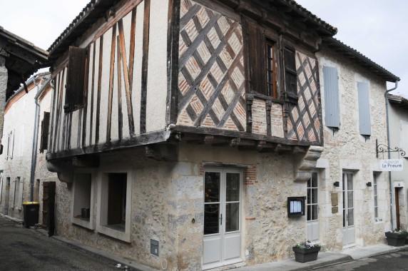 Auberge du Prieuré Moirax (3)