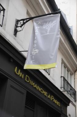 Un Dimanche à Paris (14)