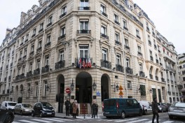 restaurant Pierre Gagnaire (2)