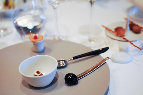 restaurant Pierre Gagnaire (5)