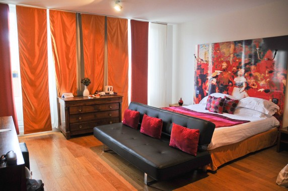 hotel Maison Decoret Vichy