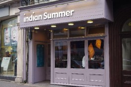 indian-summer Brighton