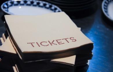 Restaurant Tickets Barcelone