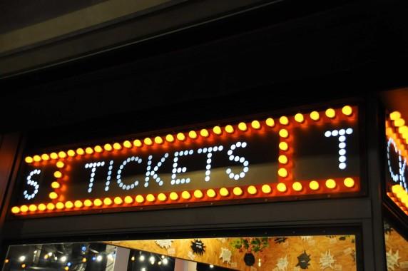 restaurants Tickets Barcelone