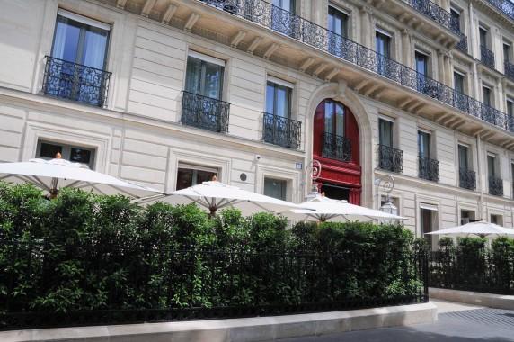 La Reserve Paris (1)