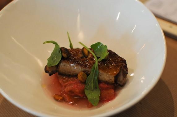 Foie gras restaurant Racines Bordeaux (13)