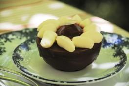 dessert Clair de la Plume