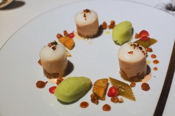 Dessert La Vague d'Or (63)