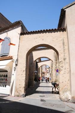 Résidence de la Pinède Saint Tropez (33)