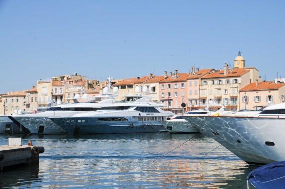 Résidence de la Pinède Saint Tropez (35)