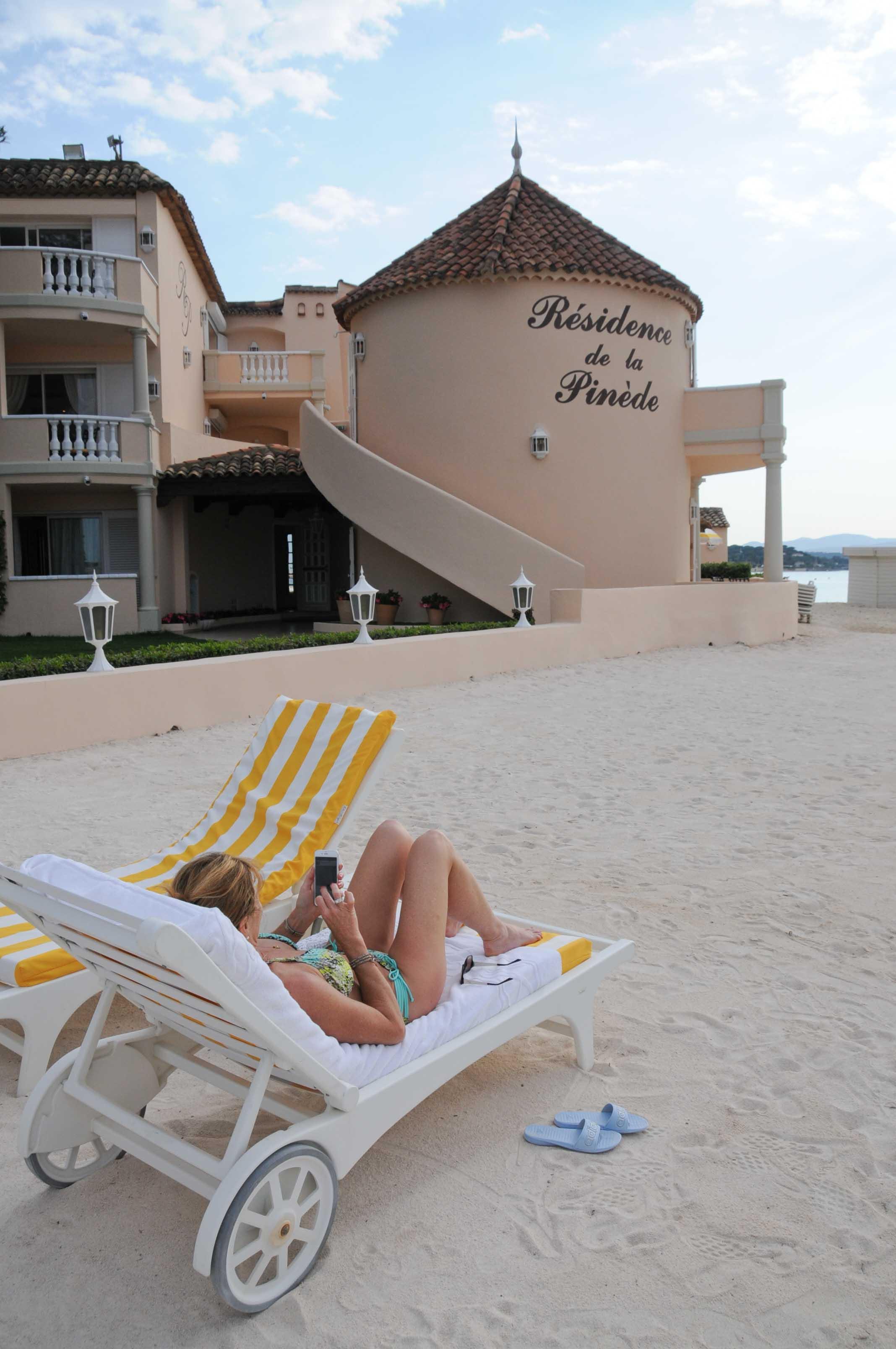 Résidence de la Pinède Saint Tropez (5)
