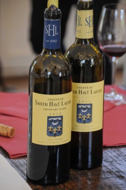 Chateau Smith Haut Lafitte (16)