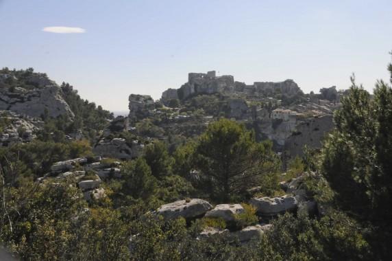 Baux de Provence (7)
