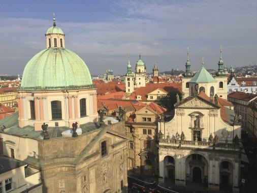 IPhone 6 Prague 1047