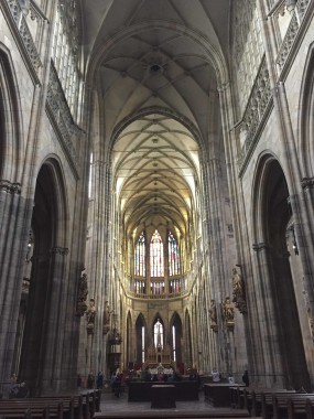 Prague 975