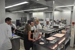 Cuisines Le Pressoir d'Argent Gordon Ramsay (50)