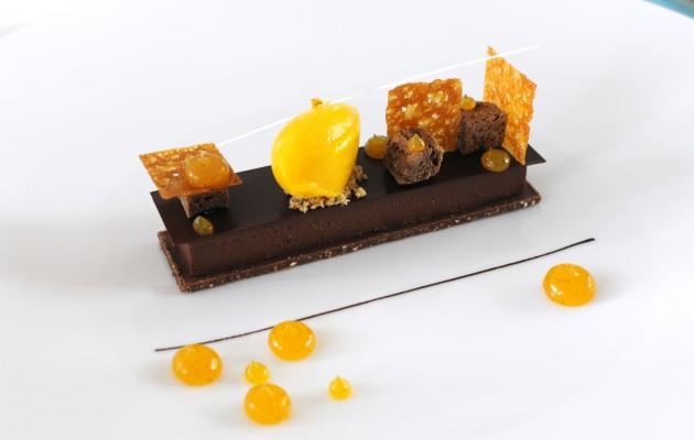 Dessert Gaztelur