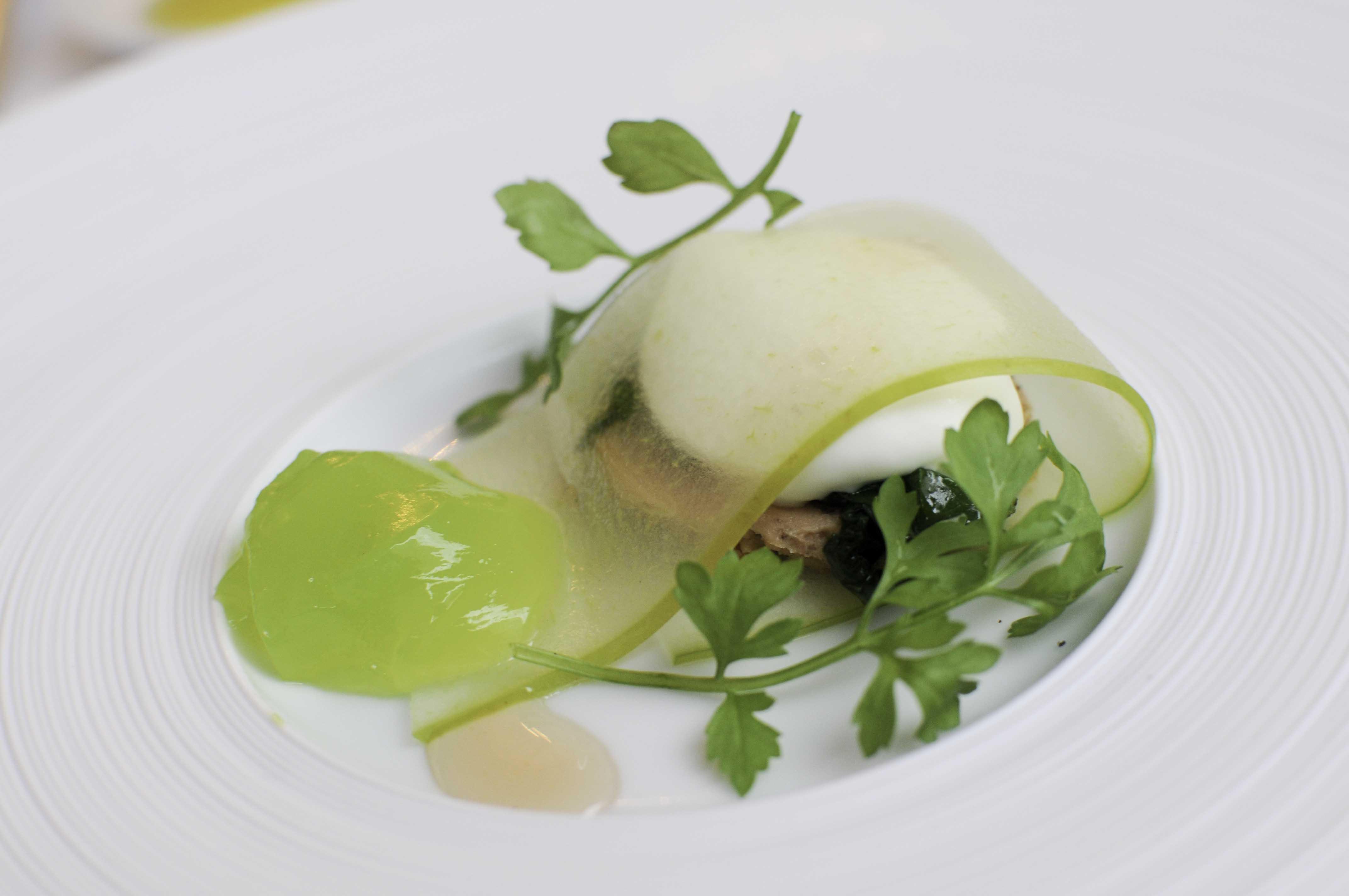 Foie gras Kei restaurant (13)