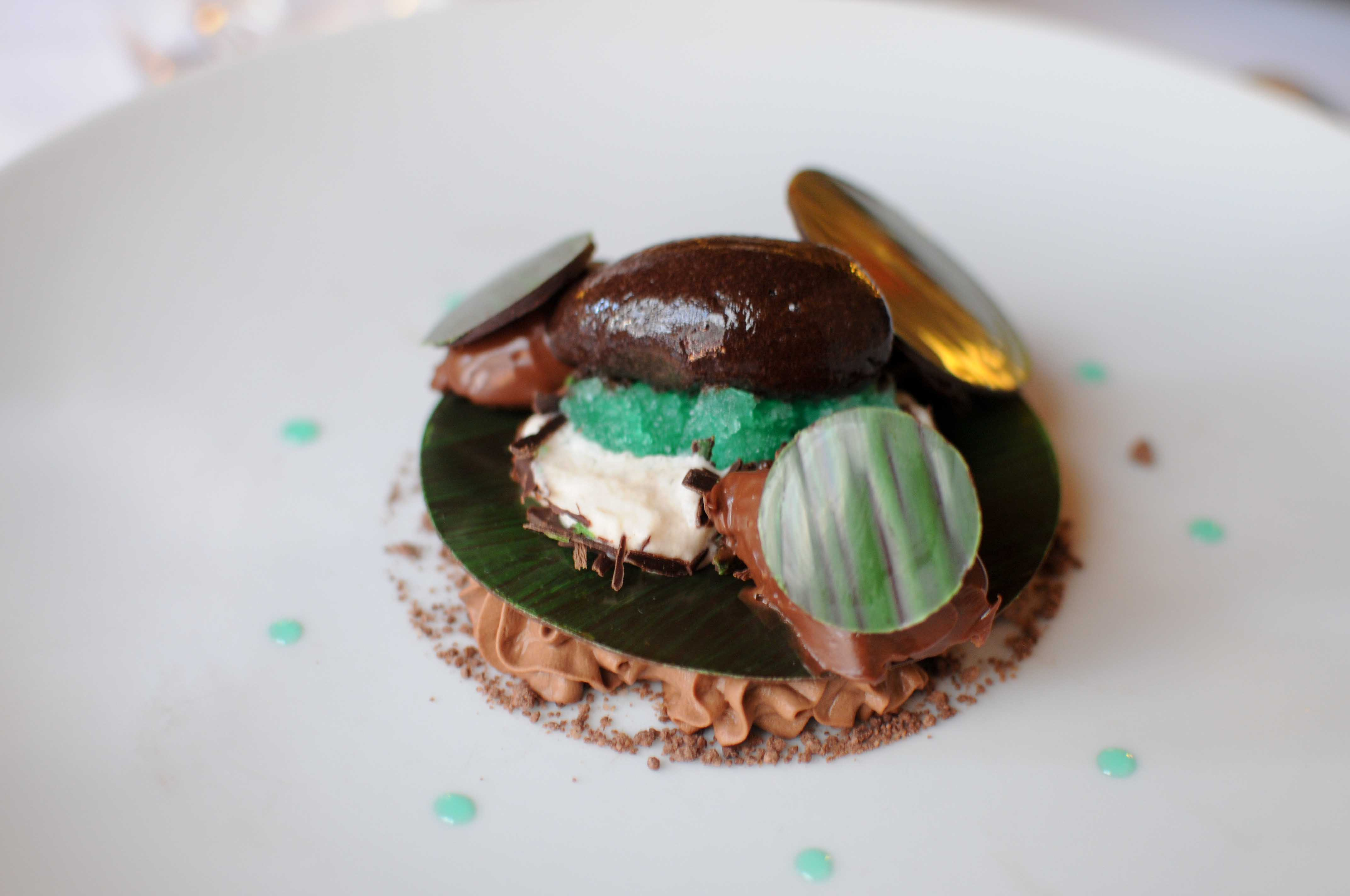 Dessert restaurant Le Davoli Bordeaux (18)