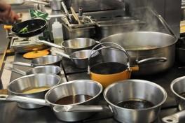 Cuisines des sources de Caudalie