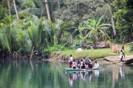 Ecoliers Philippines
