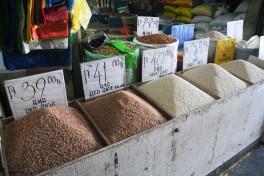 marché Bohol
