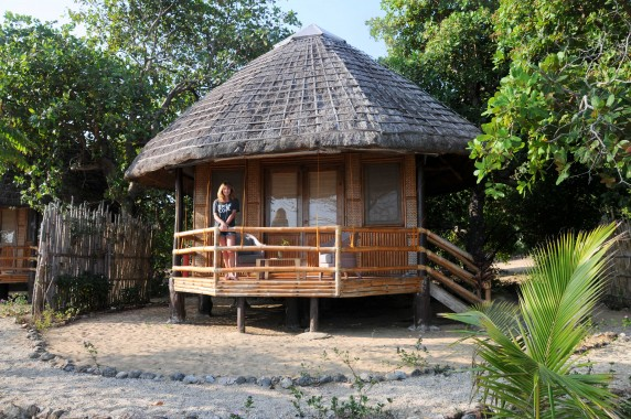 Cashew grove Resort