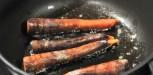 cuisson carottes violettes