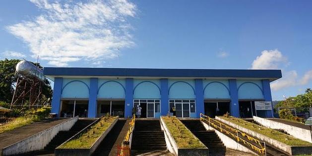 aéroport Camiguin