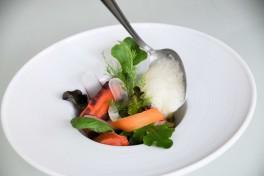 Salade Kei