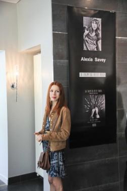 Alexia Savey