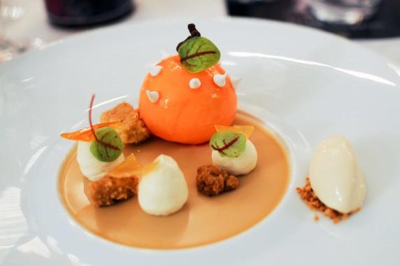 Dessert Passions et Gourmandises