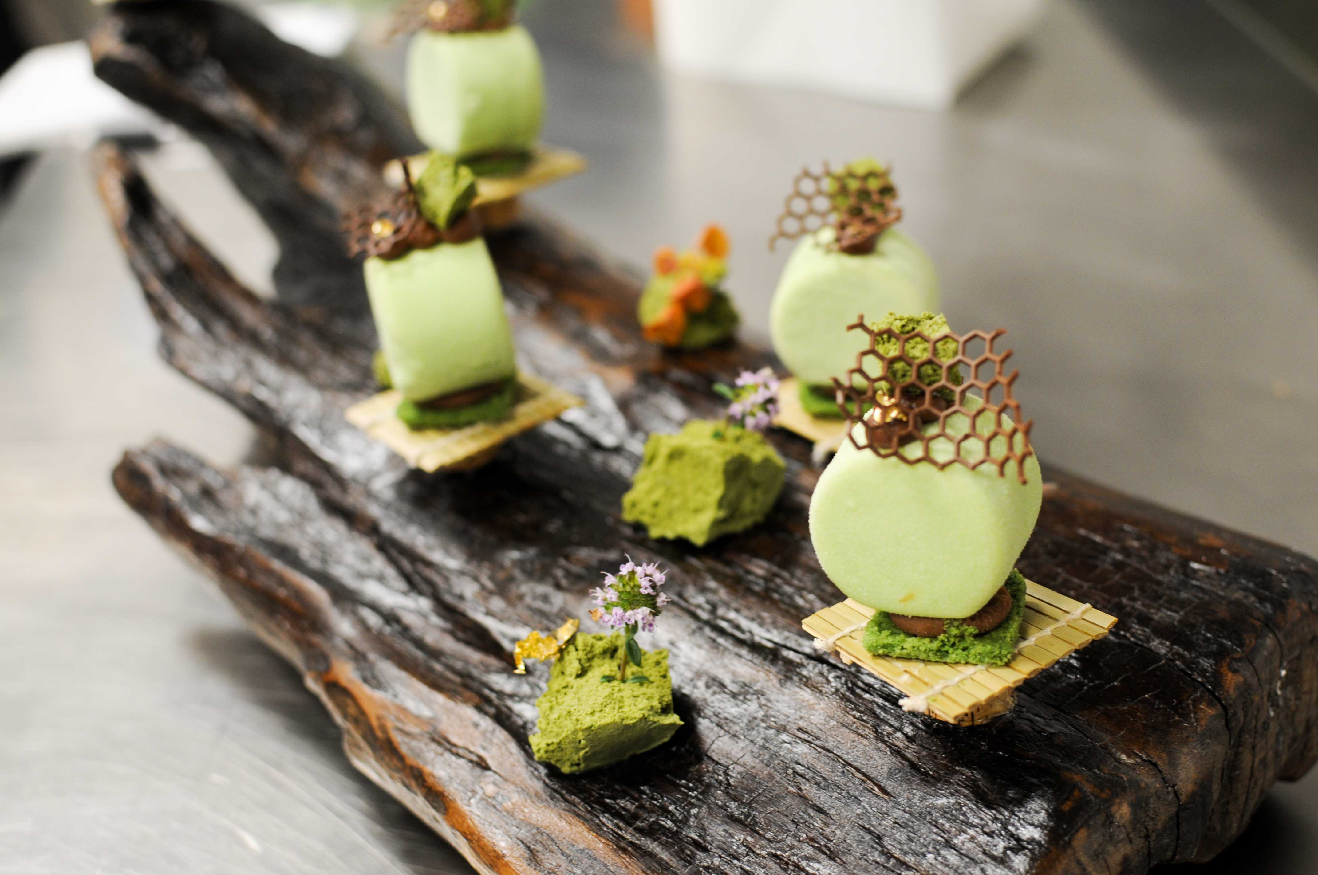Les glukos s bordelais se retrouvent la p tisserie sweet valentine - Restaurant l oiseau bleu ...