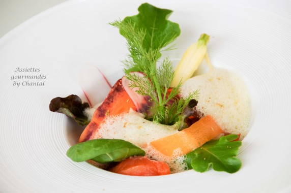 Salade Kei Kobayashi 3