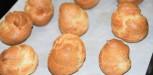 Pâte à choux recette