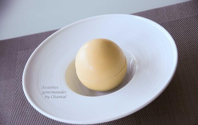 sphere chocolat 1