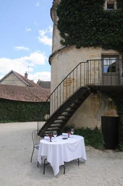 Château de Courban (52)