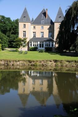 Chateau Adoménil