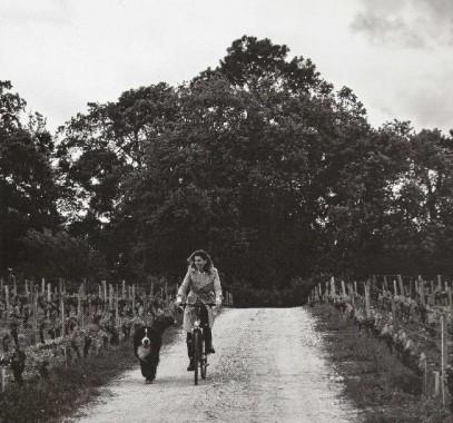 Les Sources de Caudalie, un art de vivre au coeur des vignes (12)